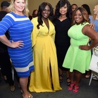 Super Model EMME Danielle Brooks, Susan Moses and Sherri Shepherd, EWNYC 2016, United Nations