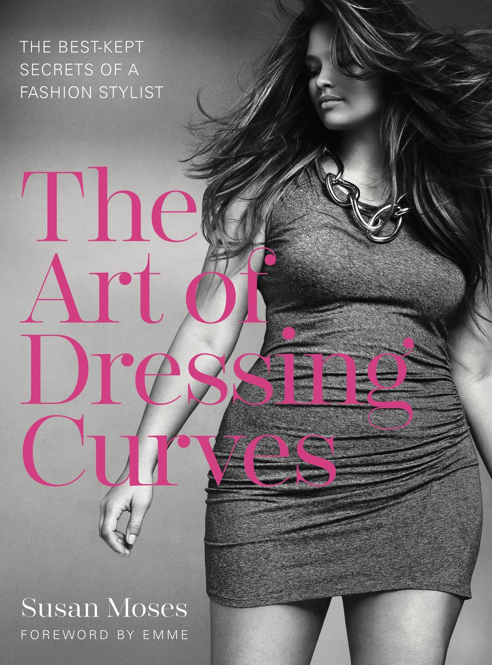 The Art of Dressing Curves - Susan Moses