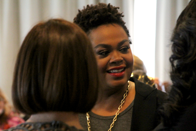Jill Scott - Singer, Songwriter, Actress