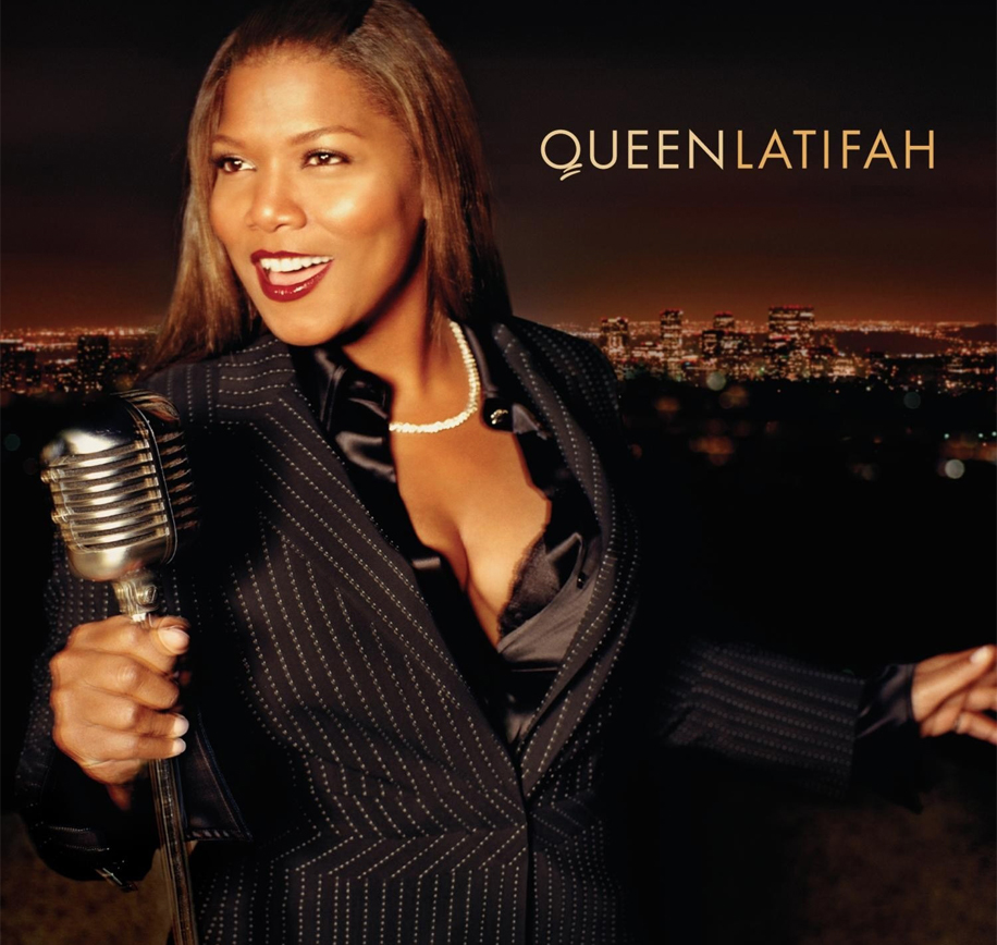 Queen Latifah - Album Cover