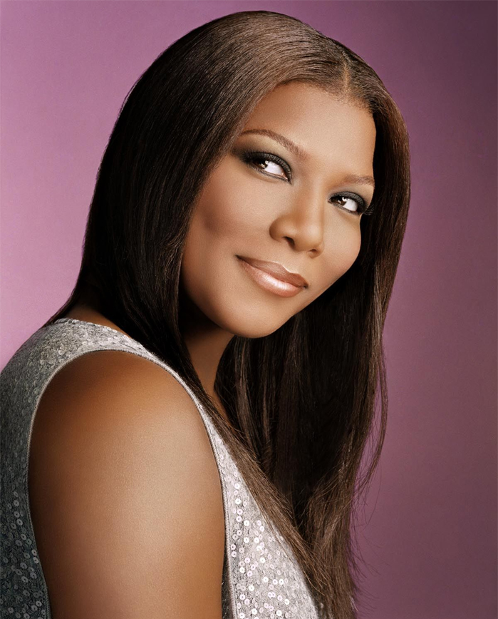 Susan Moses - Queen Latifah - CoverGirl