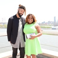 Ty Hunter and Sherri Shepherd EWNYC 2016