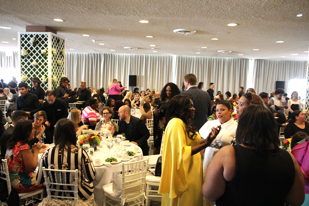 EWNYC 2016 Participants, United Nations