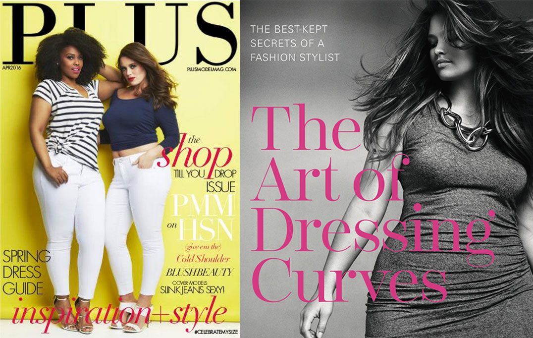New Book From Celebrity Stylist Susan Moses is The Must-Have Style Guide For Plus Size Women - Plus Model Magazine - Susan Moses