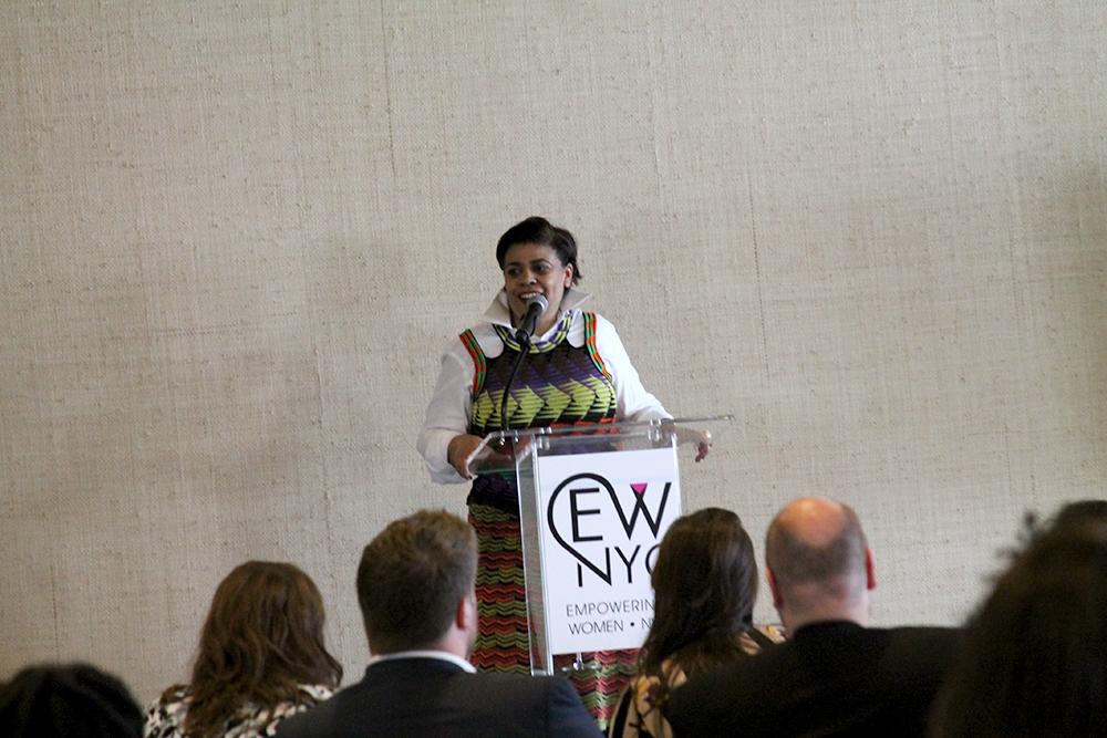 Annette Richardson, Senior Managing Partner, Decade Citi Zen