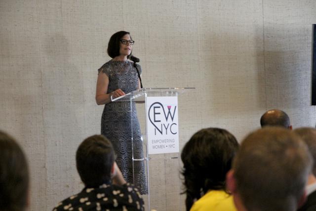 Linda Heasley - CEO, Lane Bryant