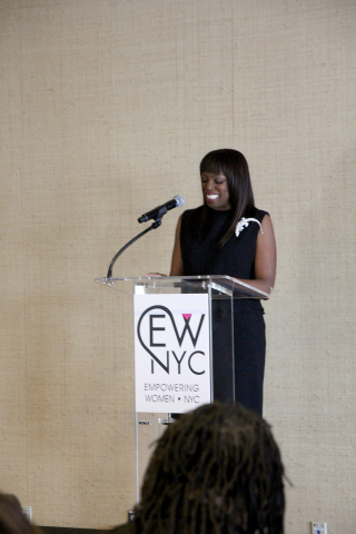 Mikki Taylor - Author & Editor At Large, Essence Magazine