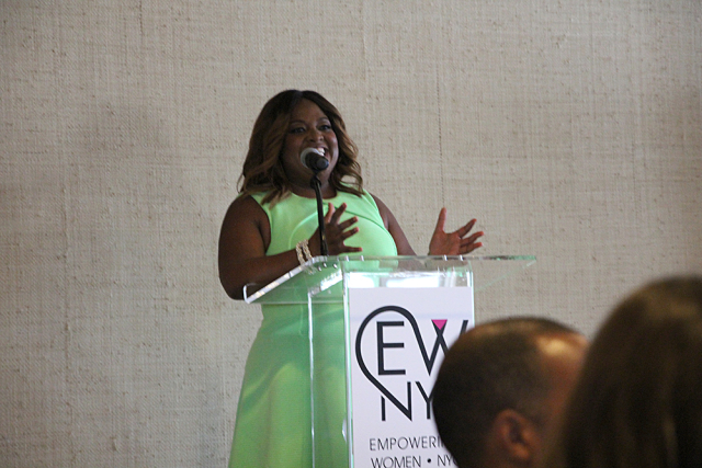 Sherri Shepherd - Actress, Comedian, Host of The View