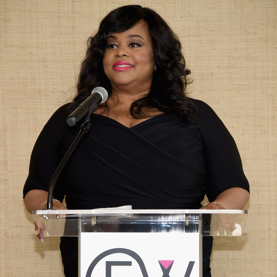 Susan Moses speaks at Empowering Women NY